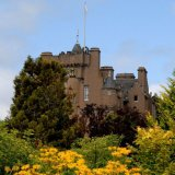 Castle - Crathes Castle