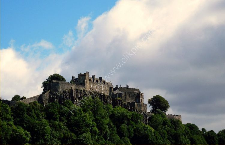 Castle - Stirling