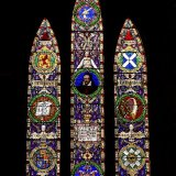 Church - Greyfriars Kirk (The George Buchanan Window)