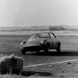 Crimond Sprint - (10 September, 1967) Dave Ross, (Cox GTM)