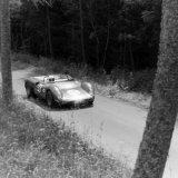 Doune Hill Climb - (24 June, 1979) George Thatham (McLaren) approaching Junction