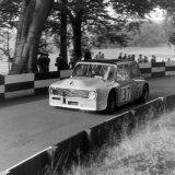 Doune Hill Climb - 25 September, 1983 (Car 37) Duncan, or Donald Laing (Mini Sprintex) in the Esses