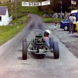 Doune Hill Climb - (Oops.... was that me?)