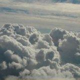 ENGLAND - Skyline Cloud Panorama