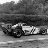 Fintray Hill Climb - (1979) Bob Leckie (Chevron B24), Ruin Corner