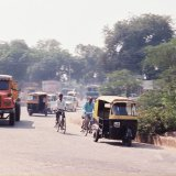 INDIA - Indian Traffic