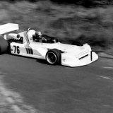 Rumster Hill Climb - (1980) Norrie Galbraith (March) through Bonar's Bend