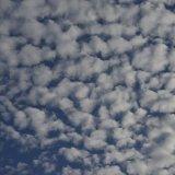 SCOTLAND - Cotton Wool Clouds