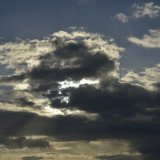 SCOTLAND - Every Silver Lining has a big black cloud...- A Pessimist's View