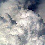 SCOTLAND - Massive Clouds