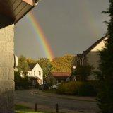SCOTLAND - Rainbow Estate (Callum Crescent, Kingswells, Aberdeen)