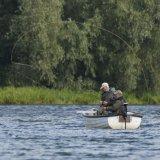 SCOTLAND - The Arc of Fishing