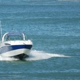 SOUTH AFRICA - Speedboat