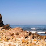 SOUTH AFRICA - Sailing at the Cape of Good Hope