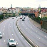 SWEDEN - Approaching Stockholm