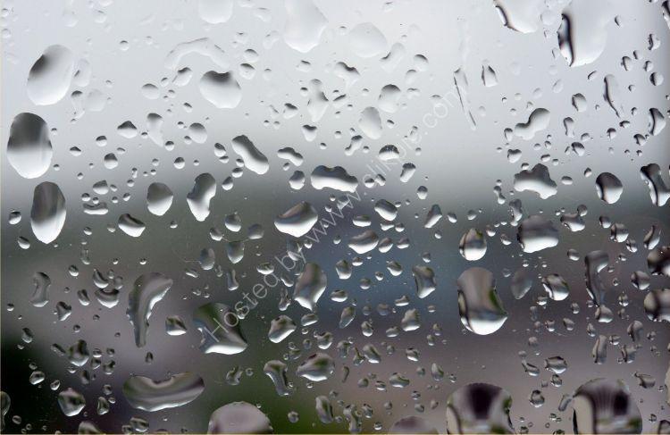 Summer - Raindrops