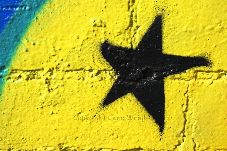 He's a star