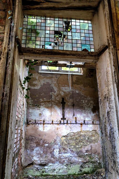 Holy Room, Woodhall Spa