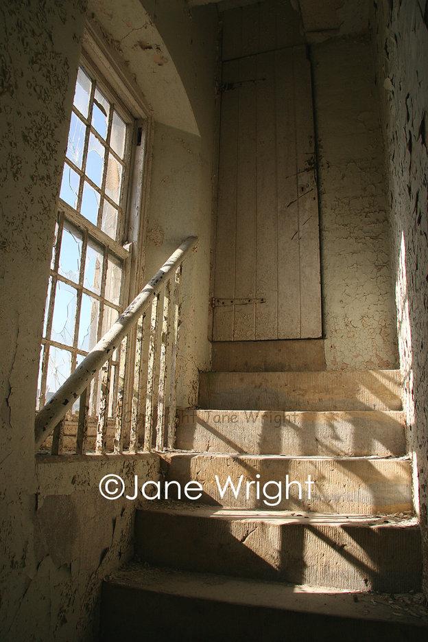 Locked Up, St Johns