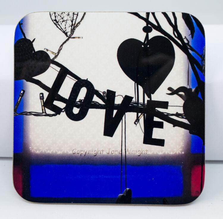 Coaster, Love tree
