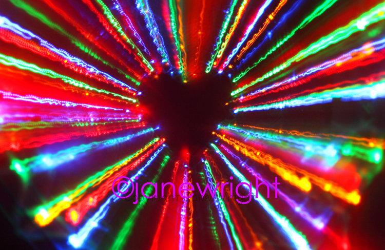 Love In Lights