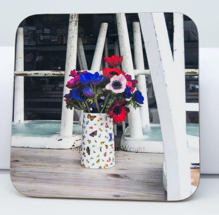 Coaster 'vase'