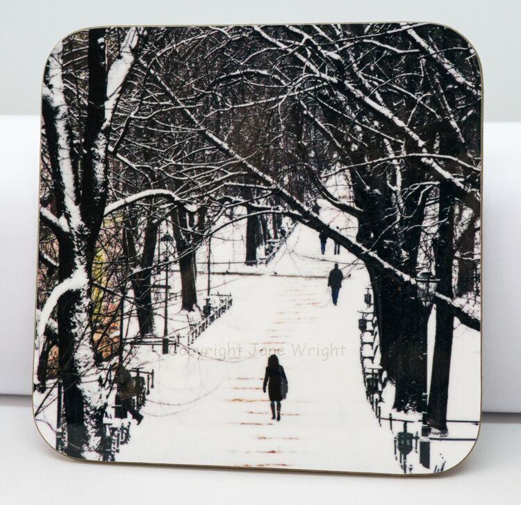 Coaster, 'Walking Away'
