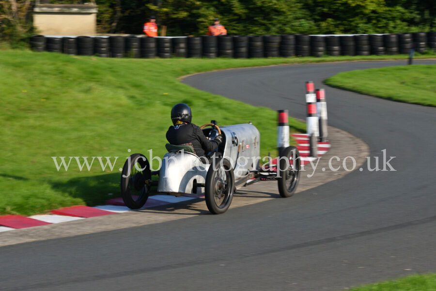 BARC Yorkshire Centre Greenwood Cup