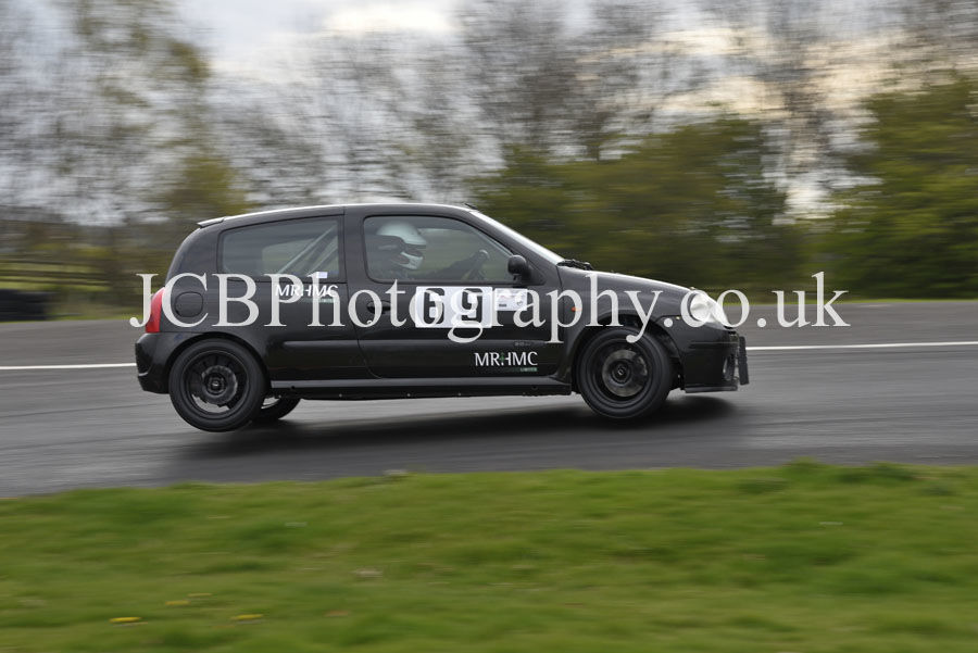 Renault Sport Clio Cup driven by Will Roberts