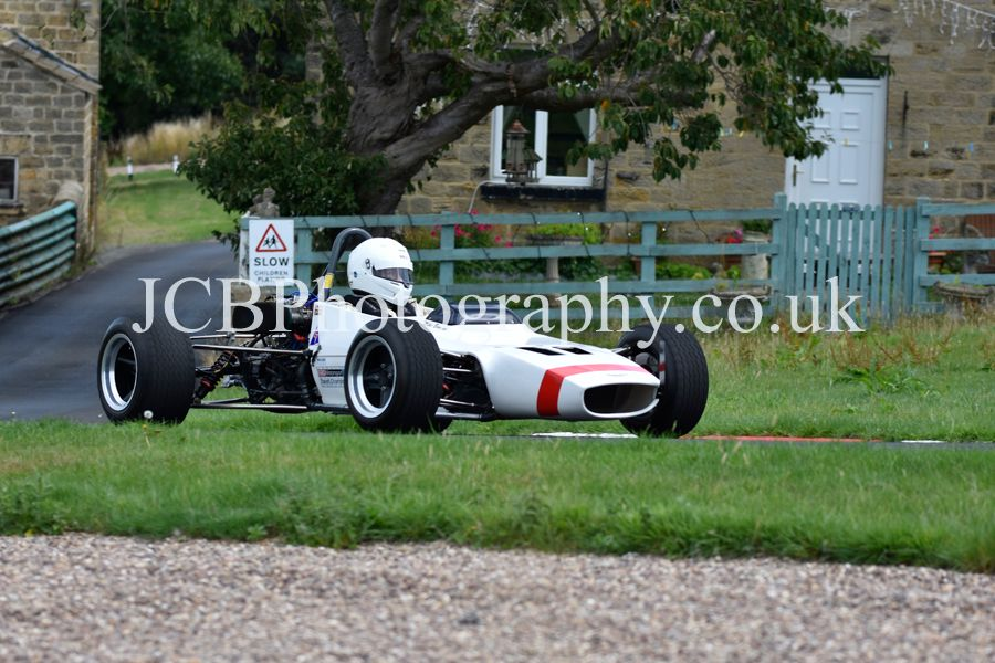 Alexis F3 Atlantic driven by Mike Broome