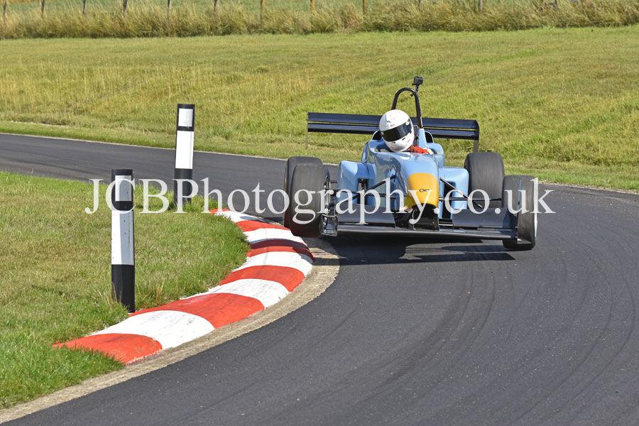 Harewood Speed Hillclimb 2019 banner