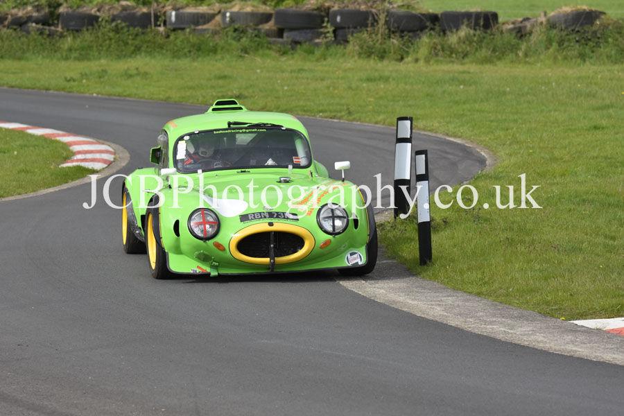 VW Rochdale driven by Stephen Green