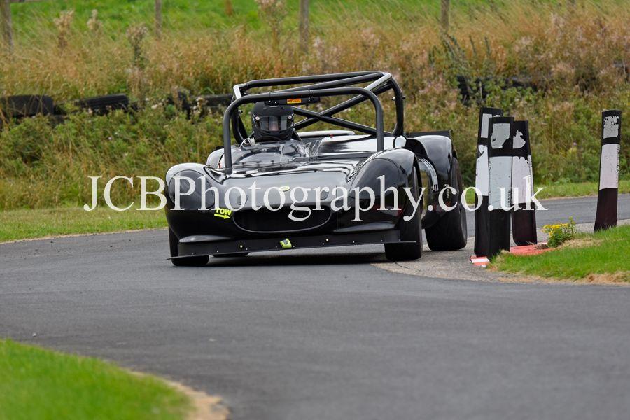 Sylva J15 driven by Mark Davenport