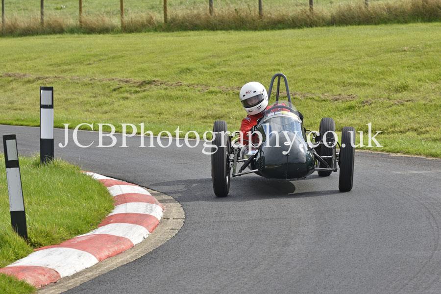 Cooper MK 6 driven by Max Mackintosh