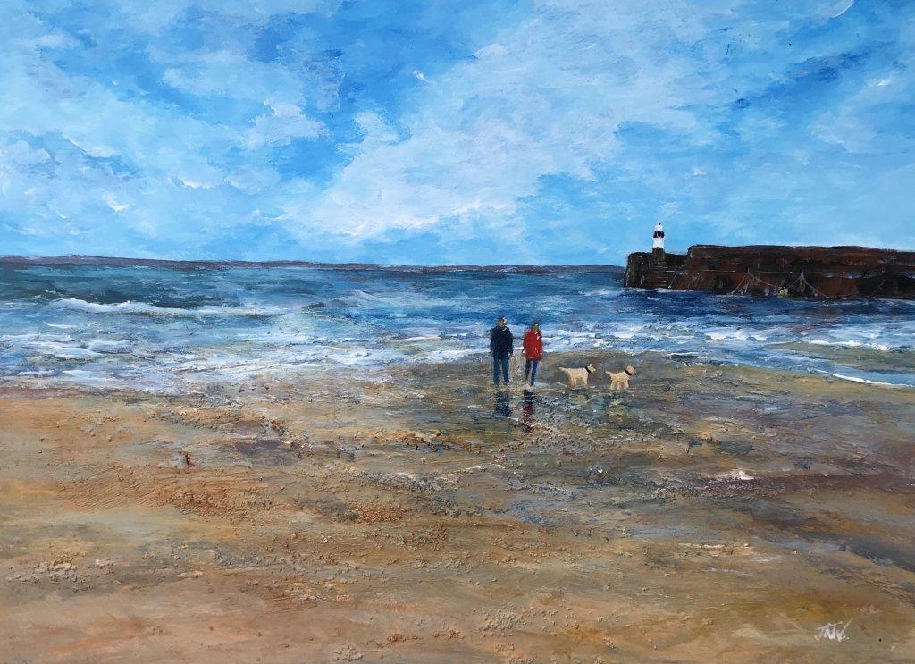 Sandy Bay, Porthcawl