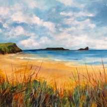 Sold Worms Head