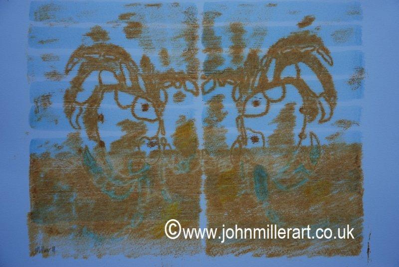 Crabs 4
