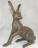 SITTING HARE LIMITED EDITION OF 75