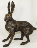 STANDING HARE LIMITED EDITION OF 75