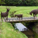 3 Billy Goats Gruff   (3)