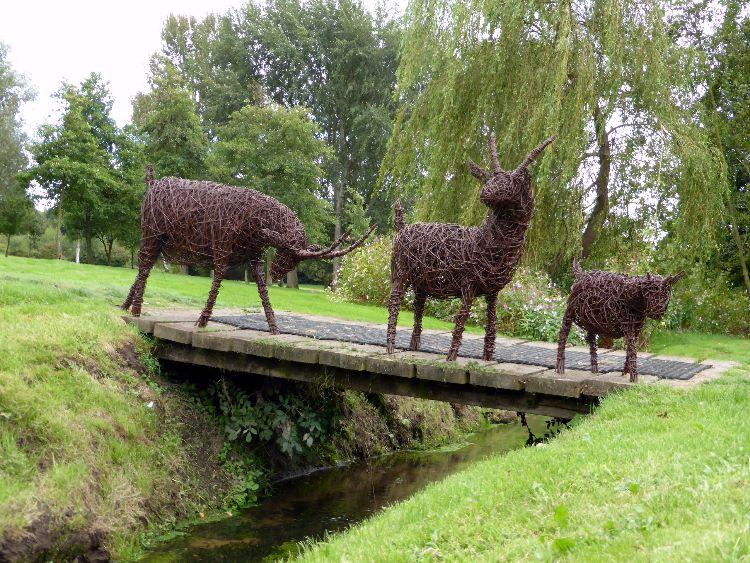 3 Billy Goats Gruff   (4)