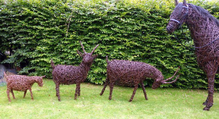 3 Billy Goats Gruff   (7)