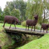 3 Billy Goats Gruff   (1)