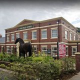 Racehorse Pub Chester (day time)