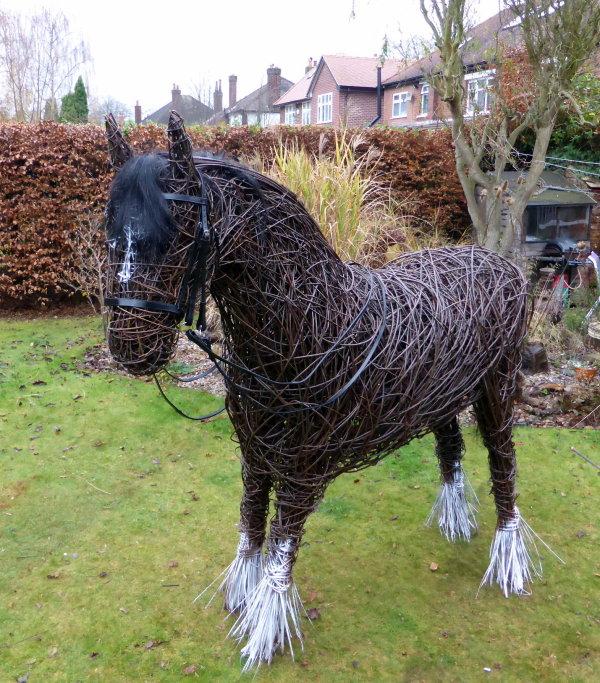 War Horse (2)