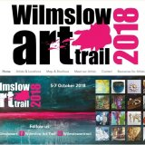 The Wilmslow Art Trail 2018