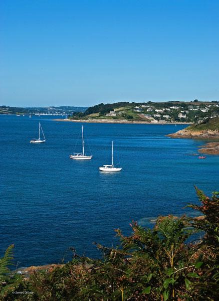 St Maws, Cornwall