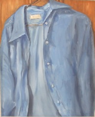'Blue Shirt'