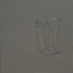 'Empty Glass'