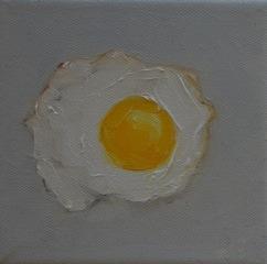 'Fried Egg II'